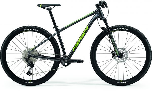 Merida Big Nine SLX Edition 2021