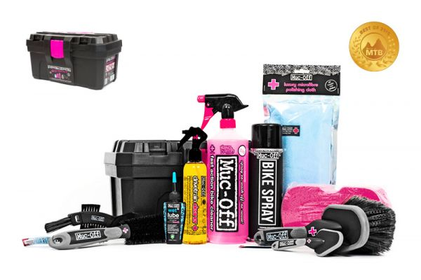 Muc OffUltimate Bicyle Kit