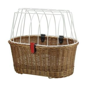 KlickFix Tierkorb Doggy Basket