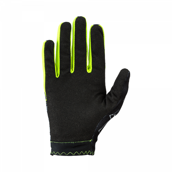 Oneal Matrix Youth Glove ATTACK black/neon