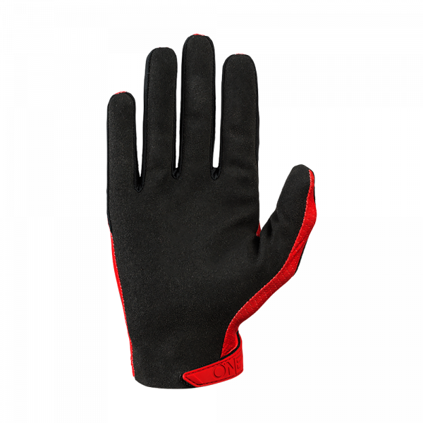 Oneal Matrix Glove STACKED rot