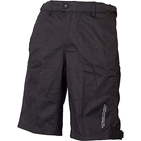 Oneal All Mountain Cargo Short Black 36/52