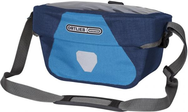 Ortlieb Ultimate Six S Plus blau
